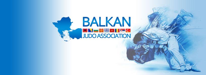 Балканска џудо асоцијација